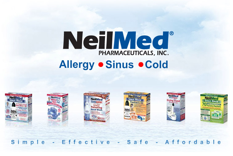 NeilMed Product Training Module