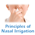 Principles of Nasal Irrigation