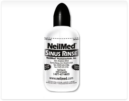 facebook srbotframe Free NeilMed Sinus Rinse