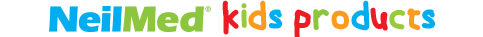 NeilMed Kids Products