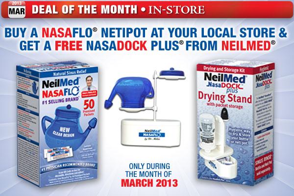 NeilMed Pharmaceuticals