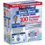 Sinus Rinse Packets